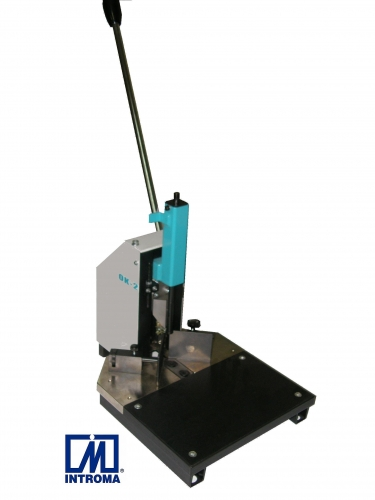 Masina de rotunjit colturi OK 2, Introma